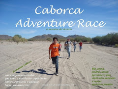 Caborca Adventure Race 2010