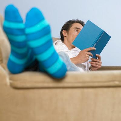 креативные мужские носки