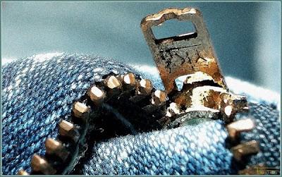 джинсы, ткань