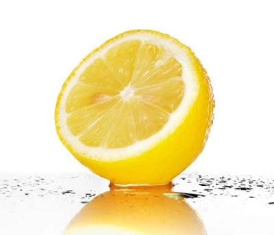 лимон, лимонад