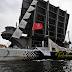 First Leg Win For Telefonica Black in Volvo Ocean Race Finale
