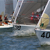 Quantum® Sails Earn First and Third at J/24 European World Championship