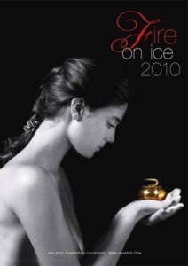 Bestil Fire on Ice 2010 kalender
