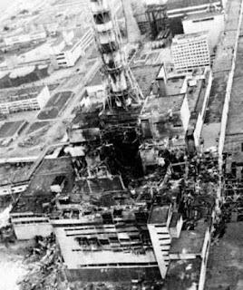 Tjernobyl reaktor 4