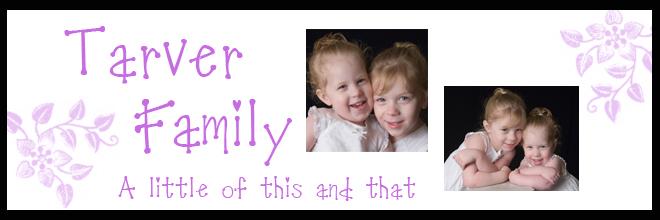 Tarver Family