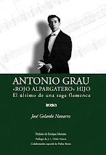 Antonio Grau *Rojo Alpargatero Hijo