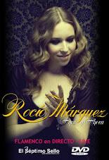 """""""Aquí y Ahora"""": Primer Disco/CD de Rocío Márquez"""