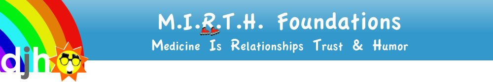 Mirth Foundations