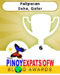 Winner, PEBA 2009