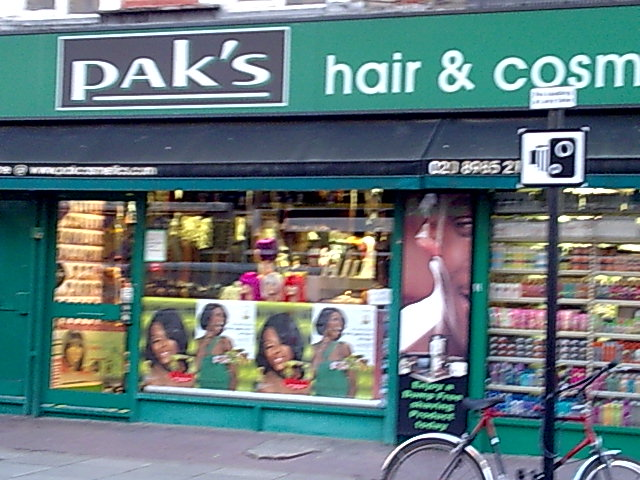 Paks Hair Shop 40
