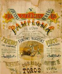 SAN FERMÍN 1882
