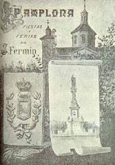 SAN FERMÍN 1896
