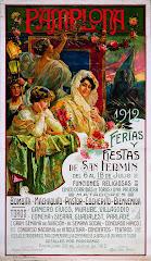 SAN FERMÍN 1912