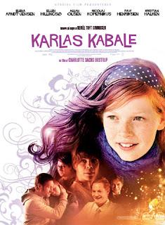 Karla's World