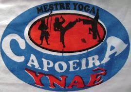 Associação Cultural de Capoeira Ynaê - ACCY