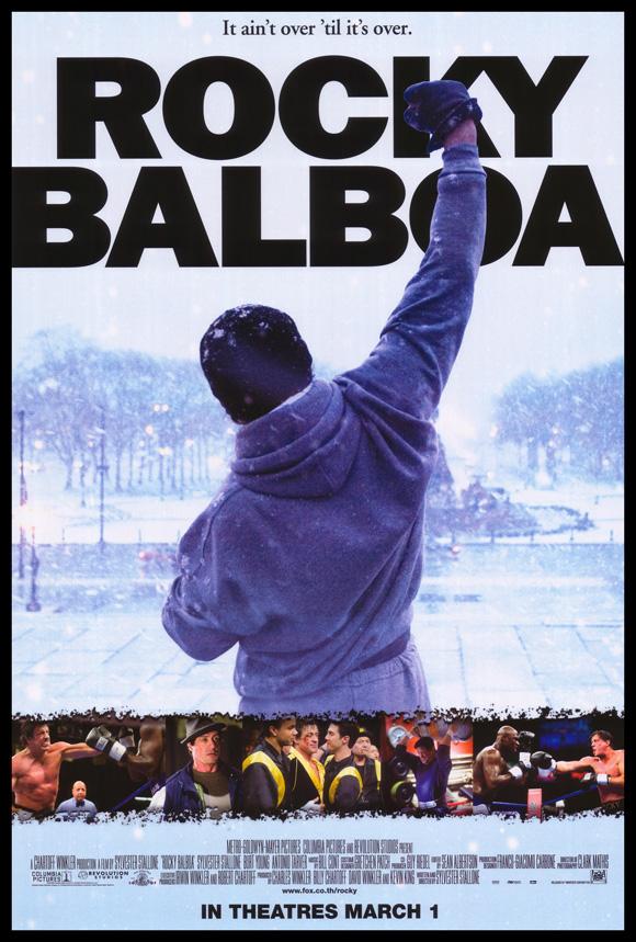 Full Movie Rocky Balboa High Quality