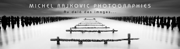 Michel Rajkovic Photographies