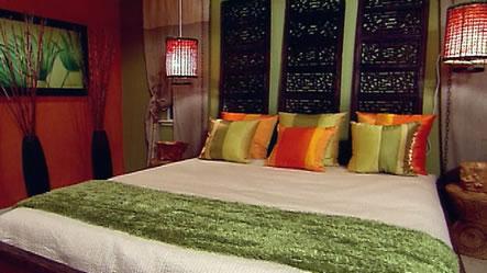 Tips for decorating on a budget november 2010 for David bromstad bedroom designs