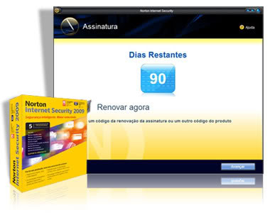 Download Norton Internet Security [2009] 140