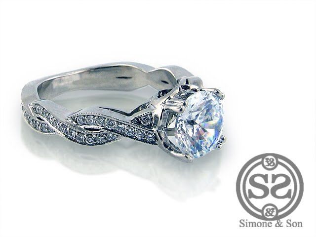 Kayley Shop Allot Beautiful Engagement Rings Orange County
