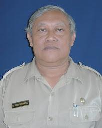 Drs. FX. Eddy Sugiharto