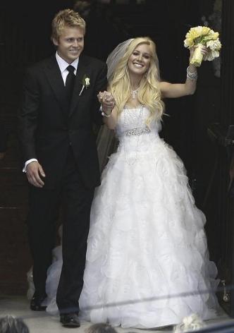 RG Pictures Celebrity Wedding Dresses