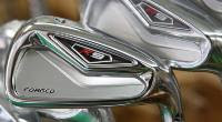 2010 Taylormade R9 Forged