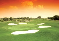 Short Stay Golf Package