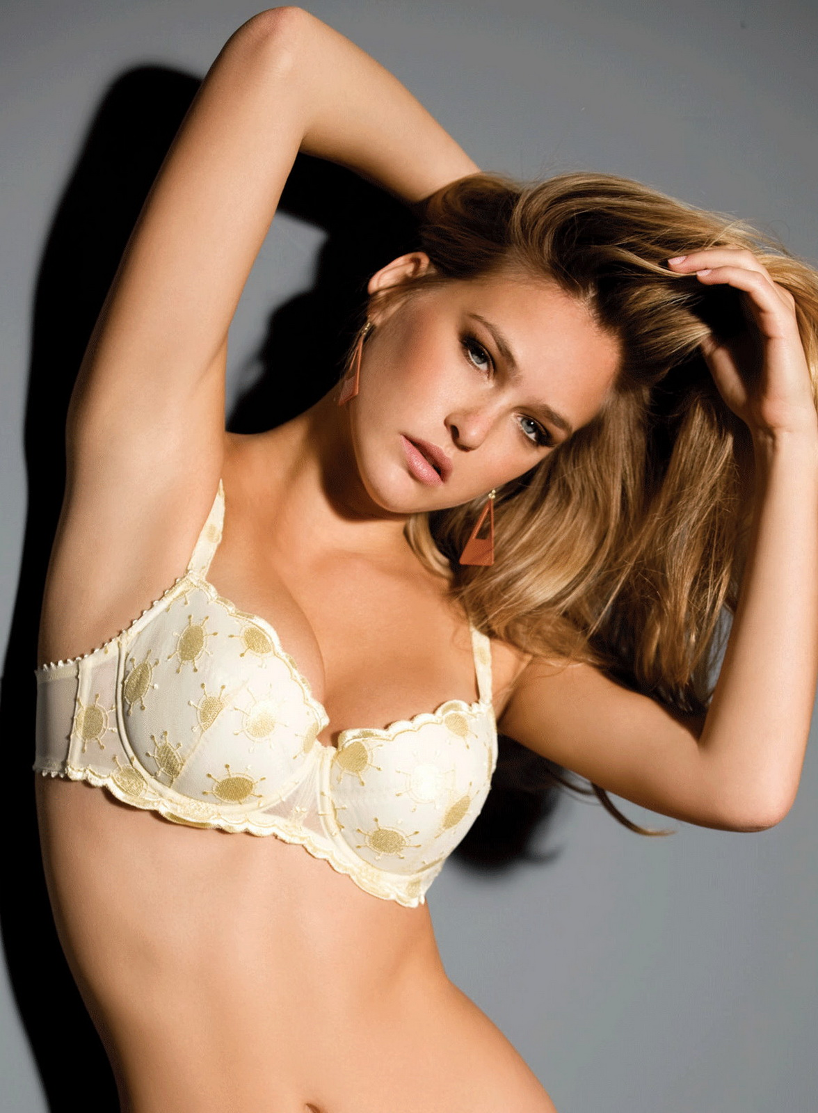 memek plus bar refaeli hot bonita de mas lingerie