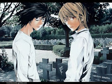 L y Light (Death Note)