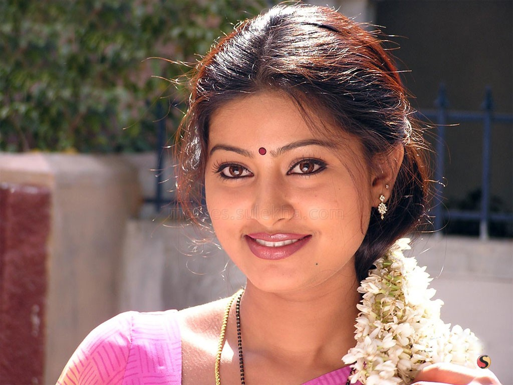 Sneha South Indian Actress wallpaper for download