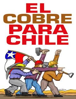 CHILE-CODELCO :
