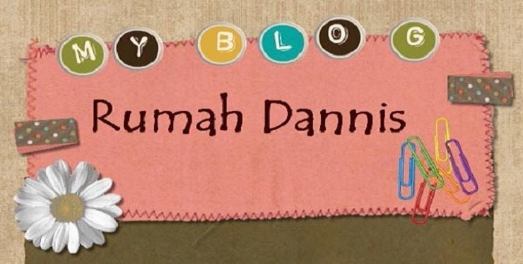 Rumah Dannis Semarang