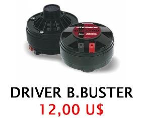 DRIVER B.BUSTER BB-370D