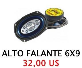 ALTO FALANTE BOOSTER BS-9661