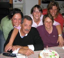 La mia meravigliosa famiglia!