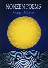 NONZEN POEMS by Morgan Gibson