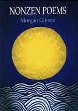 NONZEN POEMS by Morgan Gibson