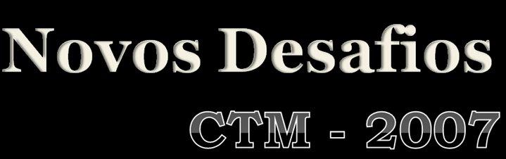 CTM - 2007