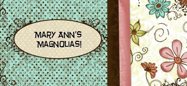 Mary Ann's Magnolias