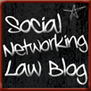 Add Social Networking Law Blog Custom Web Clip to the Home Screen of Your iPhone or iPod!