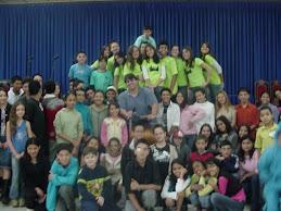 Congresso Adolescente IECP