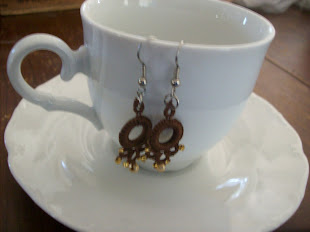 Tea Cup motif