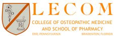LECOM - The Lake Erie College of Osteopathic Medicine and School of Pharmacy