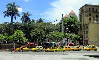 Parque Berrío