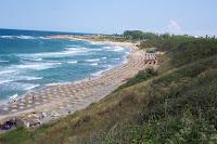 Ахтопол море