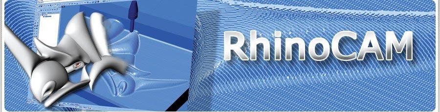 Rhinoceros 4.0 SR9 & RhinoCAM Pro v3.0.0.56 - ITA