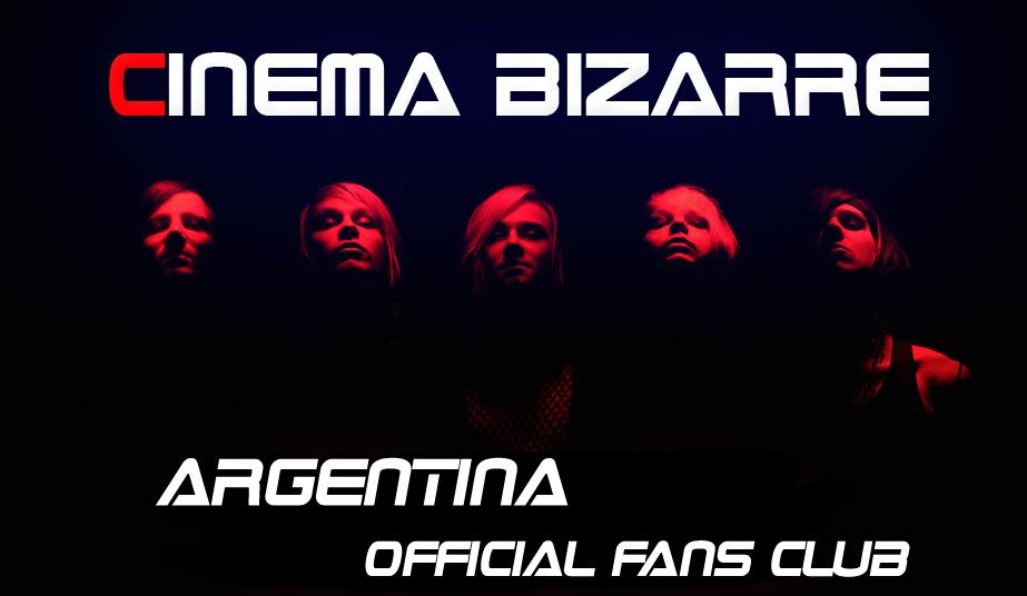 Cinema Bizarre Argentina.-