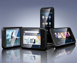 Canalys: Q4 2010, OS Android shifts the Symbian