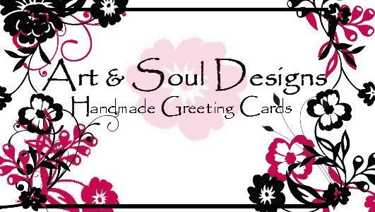 art and soul greeting cards